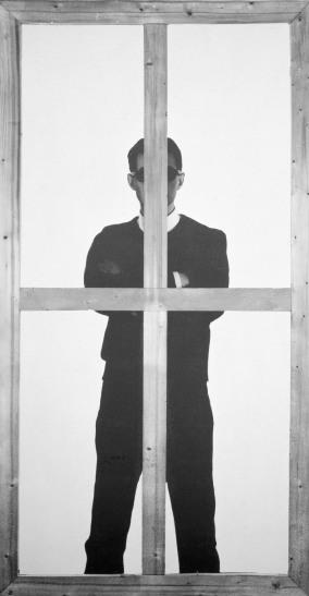 1. WG. Giulio Paolini_Delfo_1965